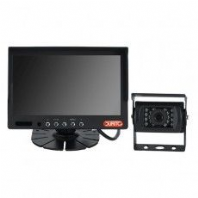 "DURITE  <br>ALT/0-776-66 <br>7"" monitor (2-ch) + 1camera - 12/24V"